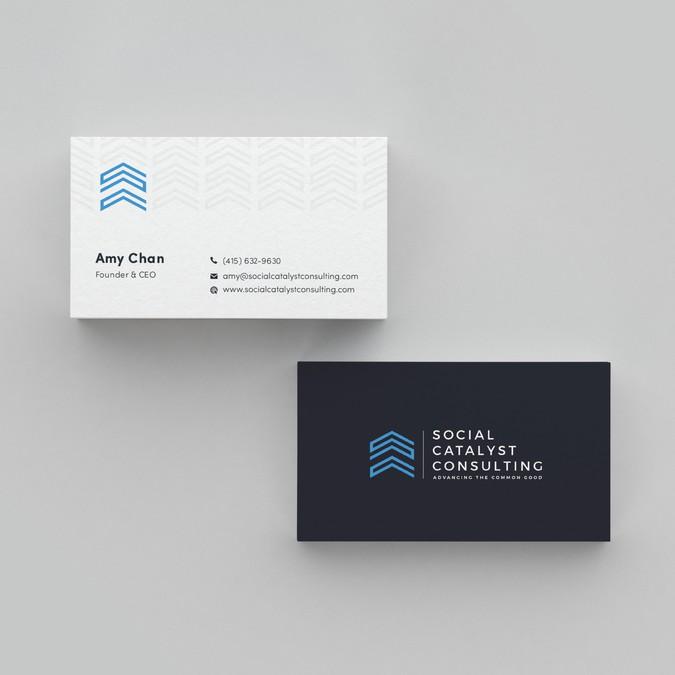 Diseño ganador de Nijrie Designs