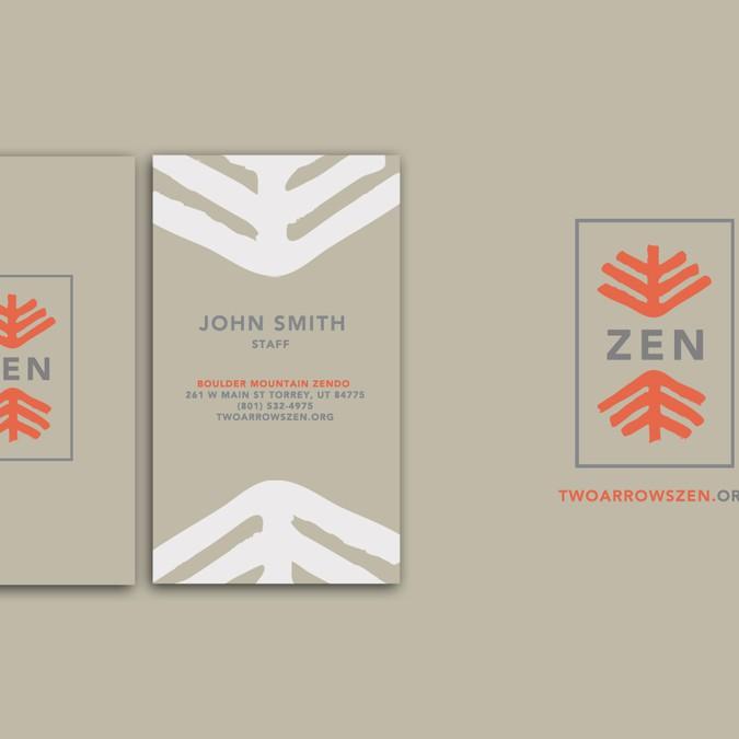 Design gagnant de Light and shapes