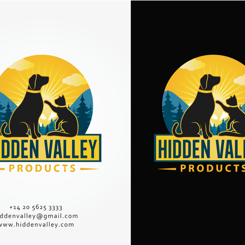 Runner-up design by Bossall691