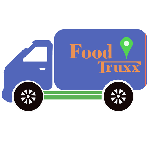 Design our new logo for a national food truck app logo for Food truck design app