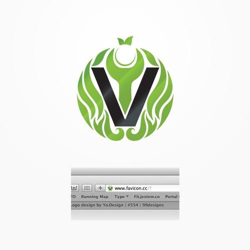 Runner-up design by Yo!Design
