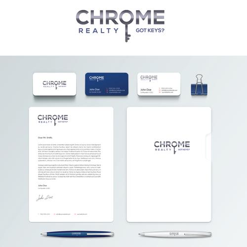 Zweitplatziertes Design von Chrome99