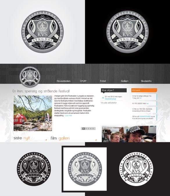 Winning design by sansujana
