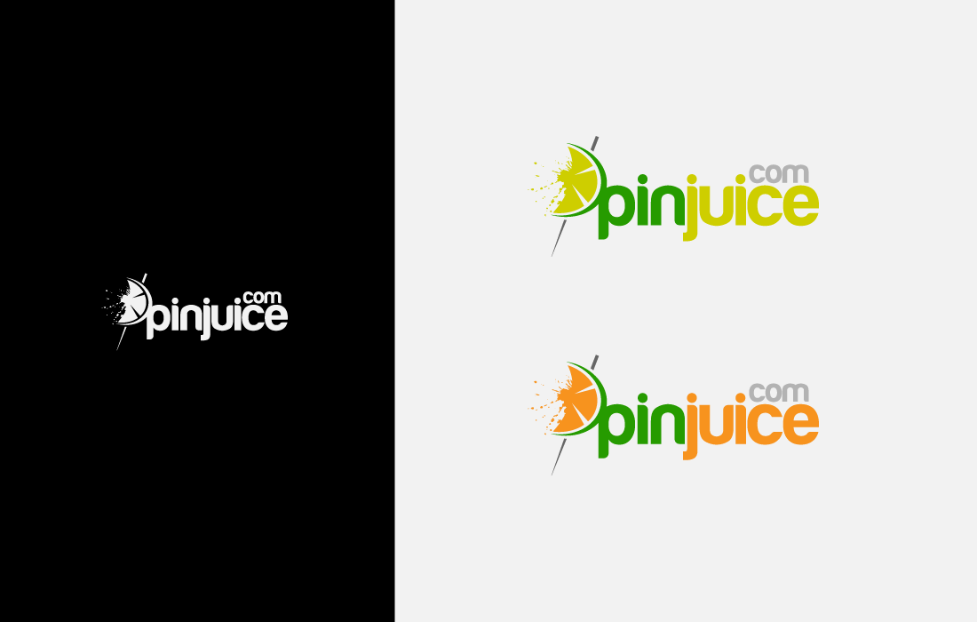 Logo design by jinXed