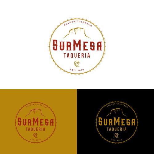 Runner-up design by S.M. Designs