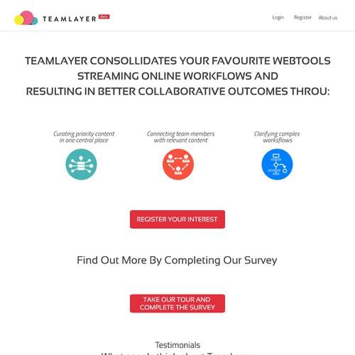 Diseño finalista de DesignRubix