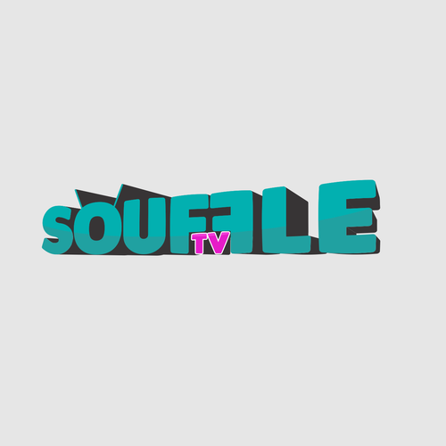 Souffle Tv Logo Design Contest