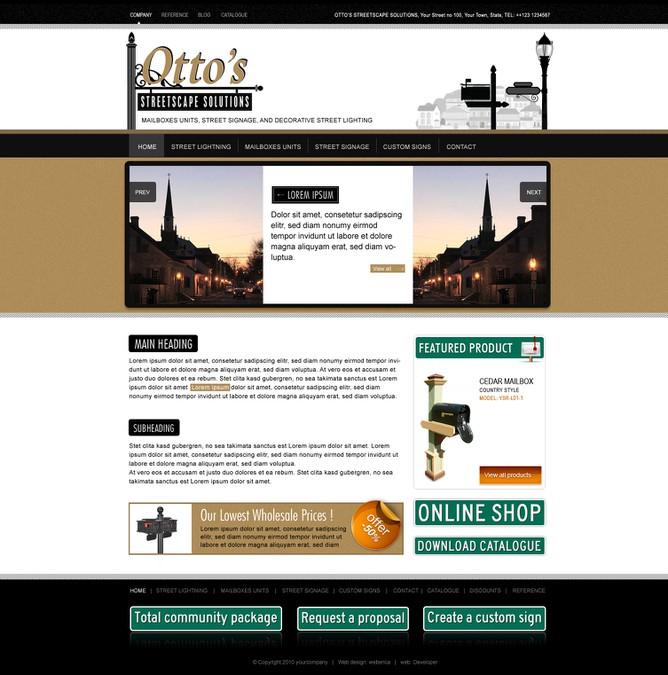 Gewinner-Design von weberica