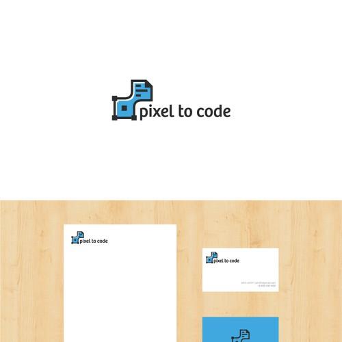 Runner-up design by baspixels
