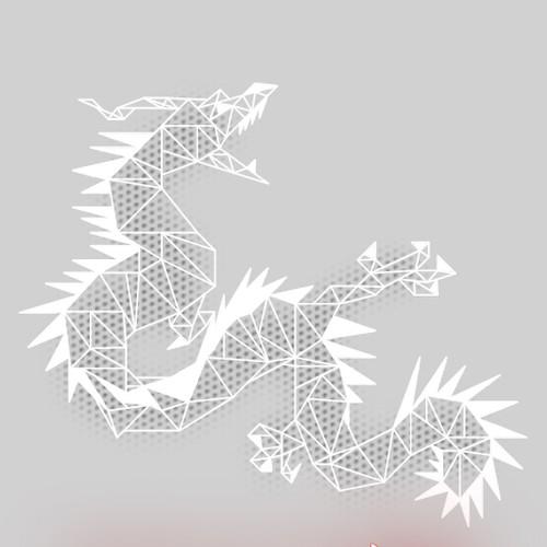 Zweitplatziertes Design von FFalChrom