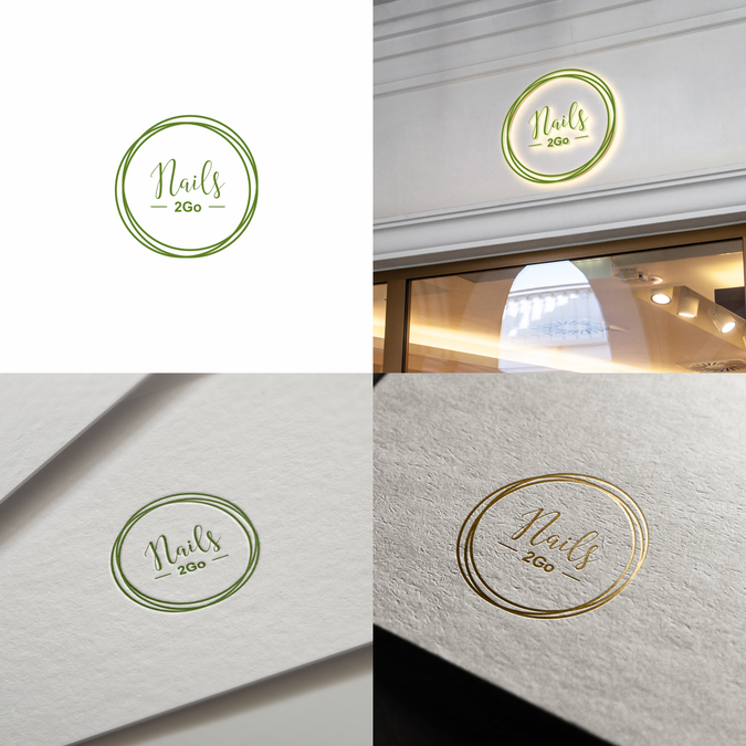 Winning design by logo_tix