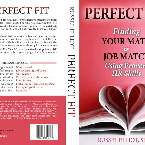 Book Cover Design Jobs : Create the next book cover for perfect fit in mate and job