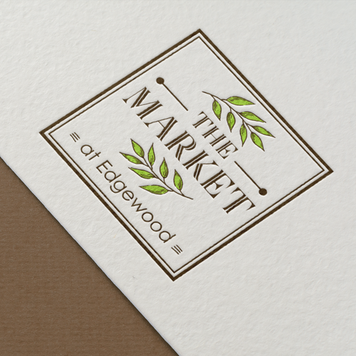 Runner-up design by Inking Dove