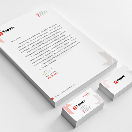 Runner-up design by aheadpoint