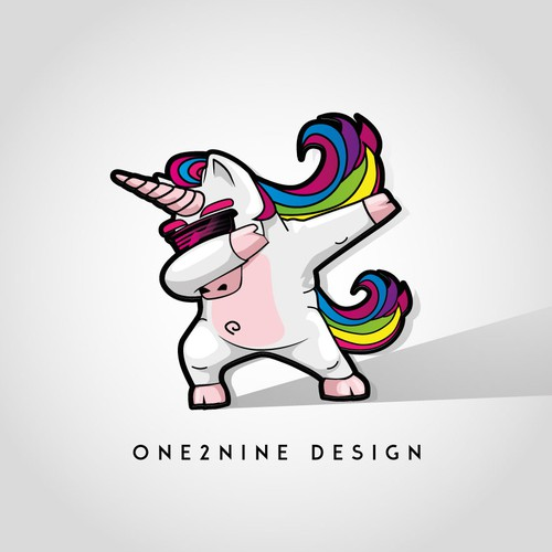 Runner-up design by one2nine