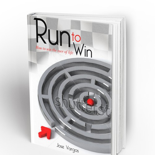 Runner-up design by geokidha