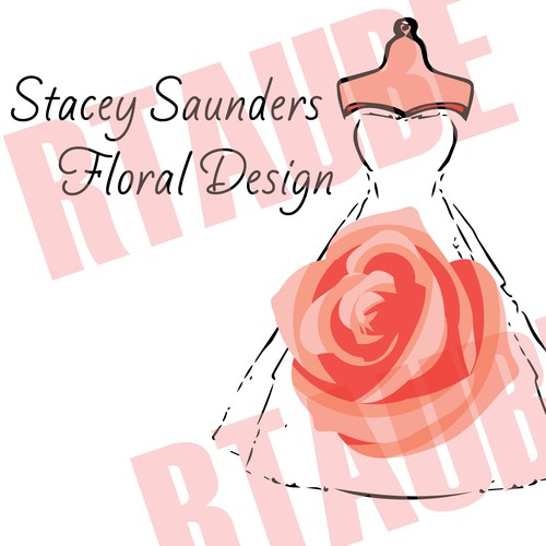 Runner-up design by Miss Pumpkin Pie