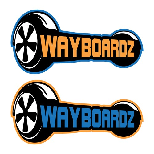 Create a creative and captivating logo for my Hoverboard ... - photo#20