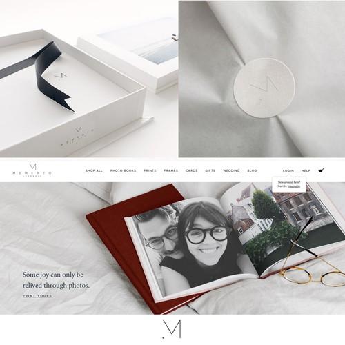 Design finalista por oliva