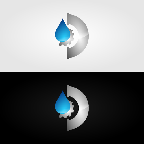 Runner-up design by lawak_design77