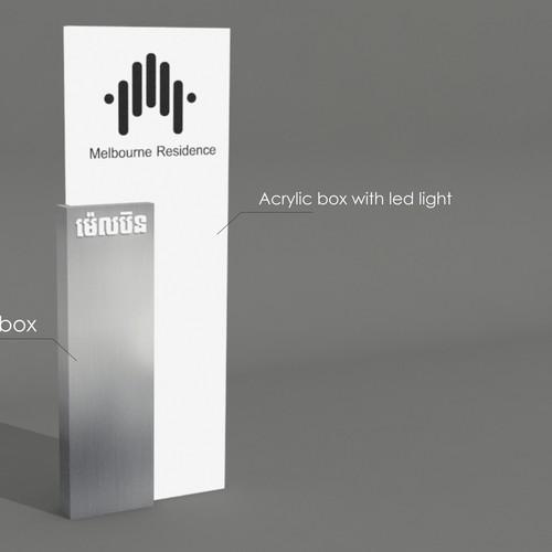 Diseño finalista de Manu24