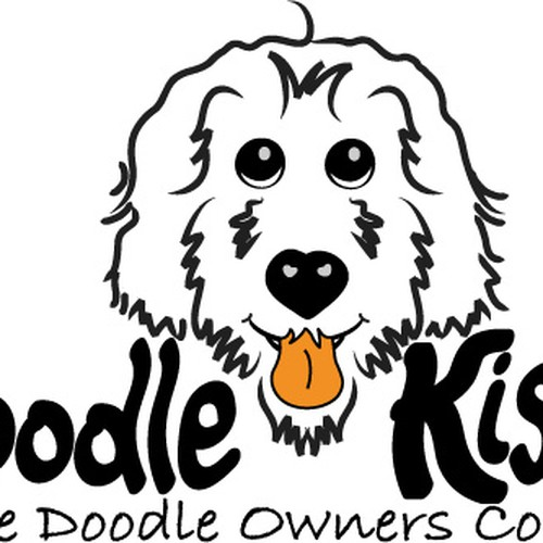 [[  CLOSED TO SUBMISSIONS - WINNER CHOSEN  ]] DoodleKisses Logo Design by dstaud