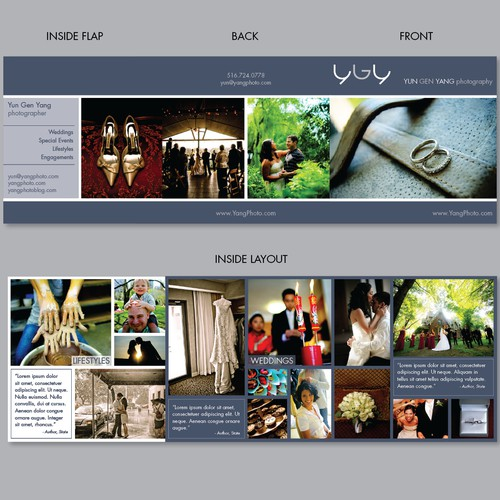 Diseño finalista de Apagio Design Studio