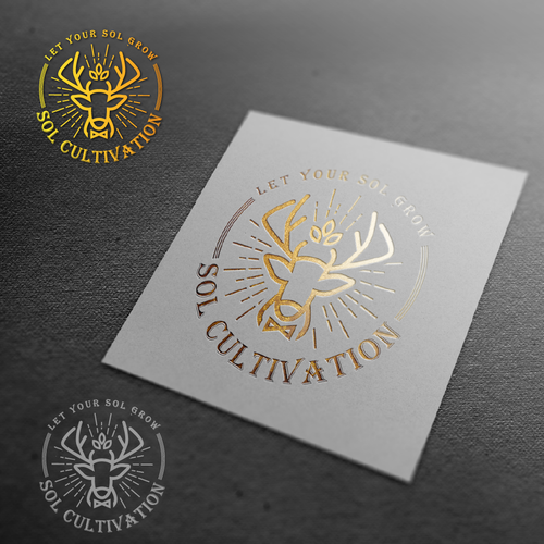 Runner-up design by nim®