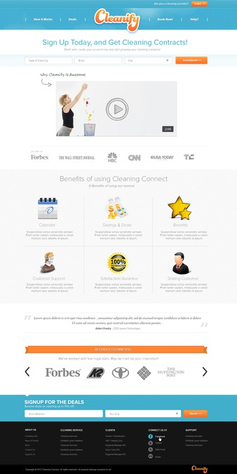 Diseño ganador de Bender Design