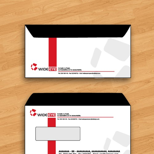 Zweitplatziertes Design von freelodg