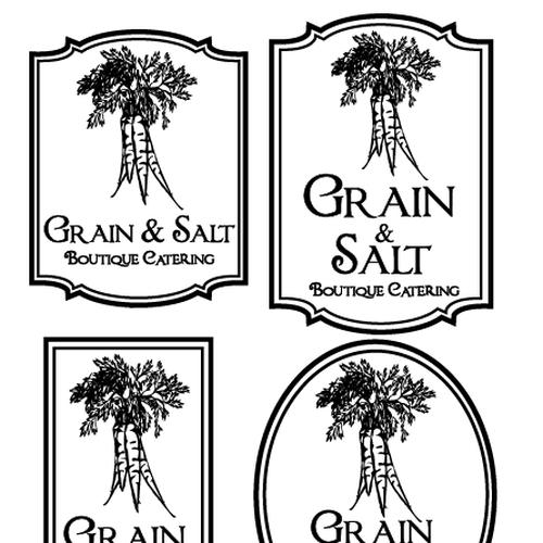 Diseño finalista de R.C. Graphics