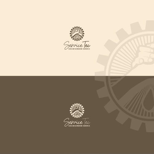Runner-up design by dikipta
