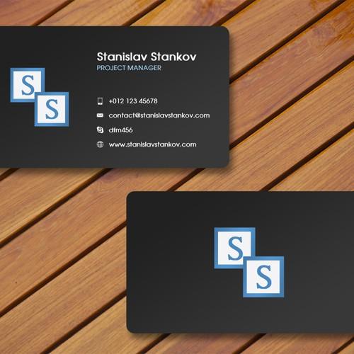 Zweitplatziertes Design von ls_design