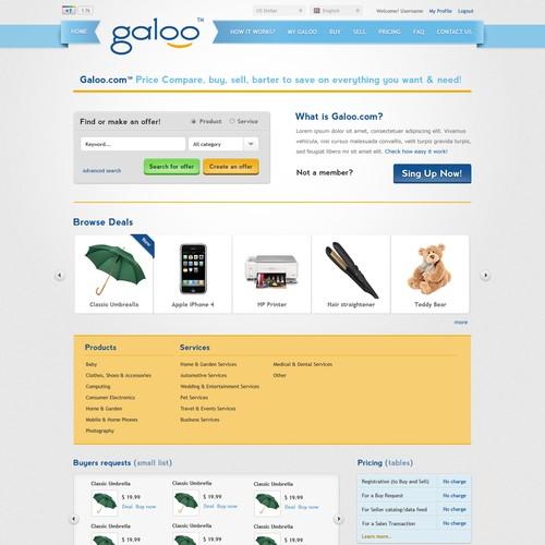 Design finalisti di Zoltan Bank