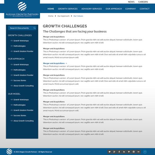 Runner-up design by e-design