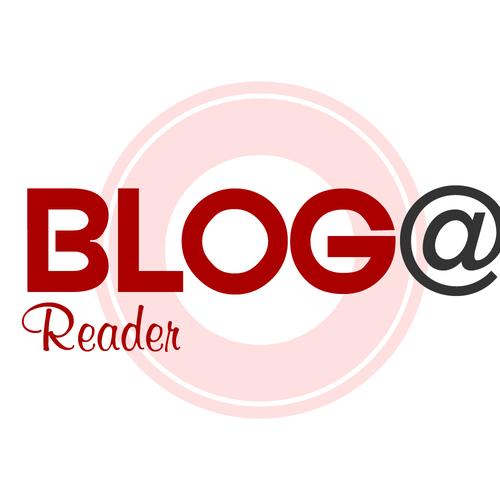 Create the next logo for blog reader logo design contest for Create blog logo