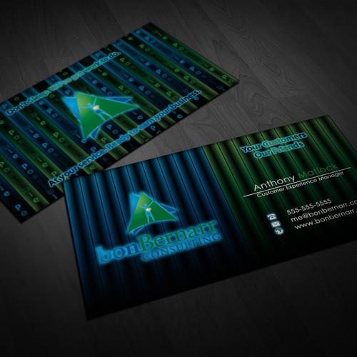 Runner-up design by - Kabal -