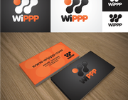 Logo & business card design by DecoSant