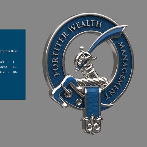 Runner-up design by Vitaga