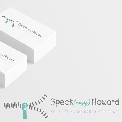 Runner-up design by Ioana aka Fii|Design