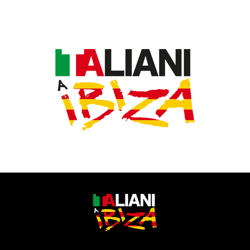 Runner-up design by Stefano Pizzato