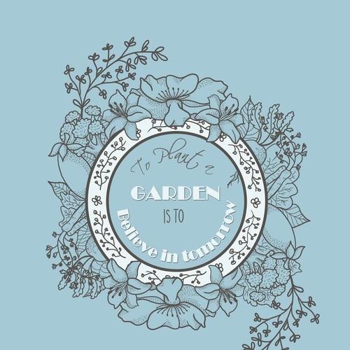 Runner-up design by GloriaSánchezArtist