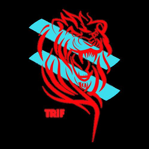 Runner-up design by Pyth3rEx