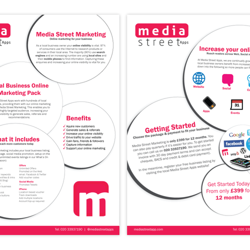 Design finalista por Mediaperk