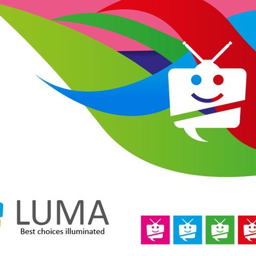 Runner-up design by SMGb