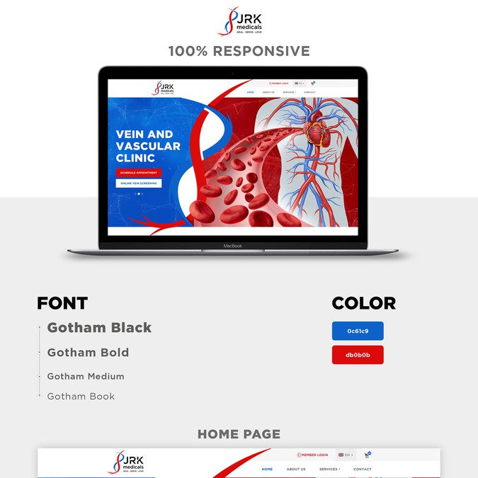 Winning design by Simplywebs99