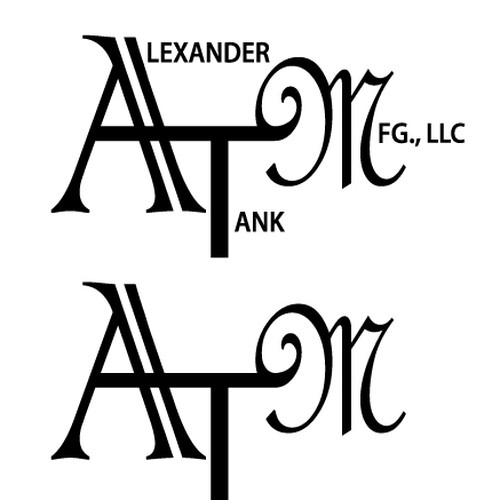 Runner-up design by Mr. L. A. Cleric