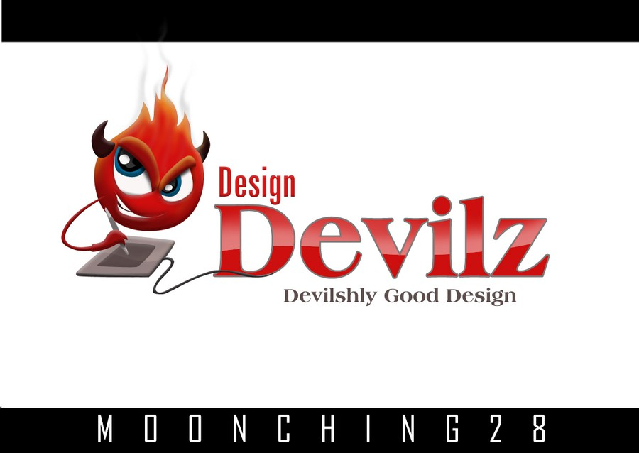 Design gagnant de moonching28