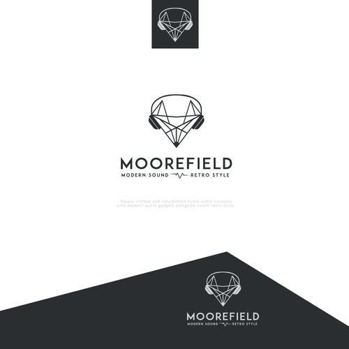 Runner-up design by ProCreators™