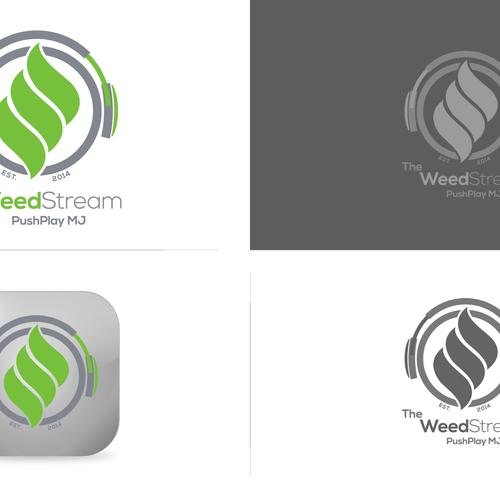 Ontwerp van finalist Powder Point Designs